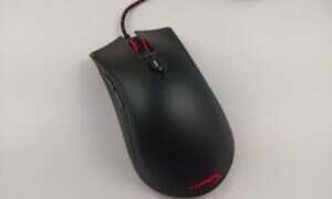 Test myszki HyperX Pulsefire oraz podkładki HyperX Fury S XL