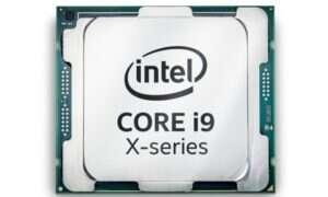 Pierwszy test Intel Core i9 7900X