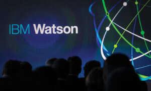Sztuczna inteligencja IBM – Watson, znalazła zatrudnienie na Wimbledonie