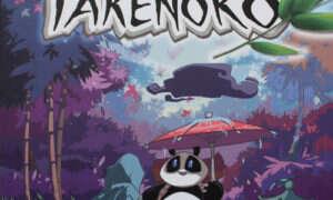 Recenzja gry planszowej Takenoko