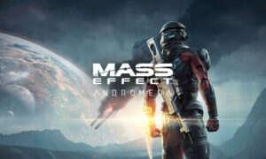 Fabularne DLC do Mass Effect: Andromeda anulowane?
