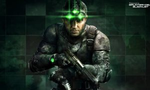 Ubisoft planuje wydanie nowej gry z serii Splinter Cell