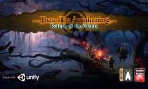 Miks strategii i karcianki okraszony baśniowym klimatem – recenzja gry Thea: The Awakening (PS4)