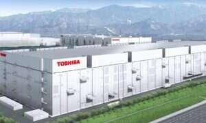 WIemy kto kupi udziały w dziale pamięci Toshiby