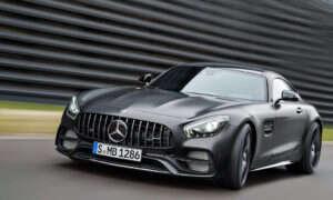 Daimler oferuje aktualizację oprogramowania dla 3 milionów diesli Mercedes-Benz