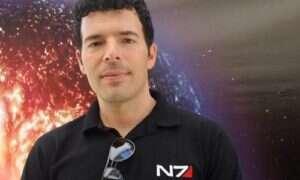 Weteran Mass Effect Casey Hudson powraca do BioWare w roli głównego menadżera