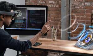 Ubisoft tworzy gry na platformę Microsoft HoloLens