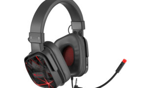 Genesis prezentuje nowe modele słuchawek