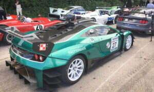 Arrinera Hussarya GT3 świętuje kolejne sukcesy