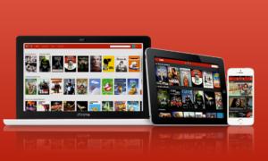 Netflix dorzuca jeszcze 5,2 miliona subskrybentów