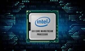 Poznaliśmy specyfikację procesorów Cofee Lake