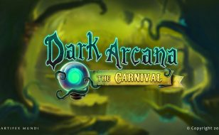Dark Arcana