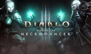 Rzut oka na Pakiet Nekromanty dla Diablo 3