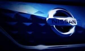 Nowy Nissan Leaf z premierą 5 września