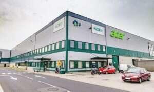 Zwiedziliśmy Asplex, centrum serwisowe sprzętu Acer