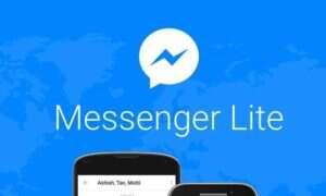 Skierowany do niskobudżetowych smartfonów Facebook Messenger Lite startuje w Indiach
