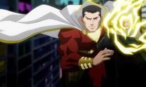 Shazam będzie kolejnym filmem z DC Universe