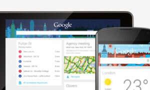Google wprowadza spersonalizowany feed informacji na iOS i Androida