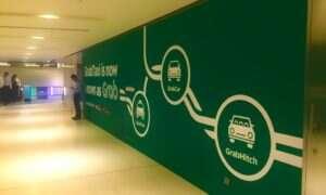 Grab inkasuje 2,5 miliarda dolarów, aby powiększyć swoje prowadzenie nad Uberem w Azji Południowo-wschodniej