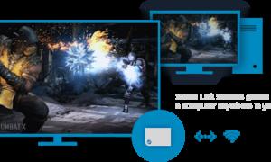 Steam umożliwił streamowanie gier na smart TV firmy Samsung
