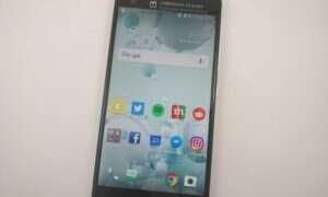 Jak nieUmiejętnie wykorzystać powierzchnię smartfona? Test HTC U Ultra