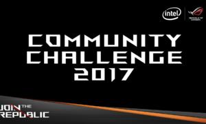 Asus powraca ze swoich wydarzeniem dla graczy – Join the Republic Community Challenge