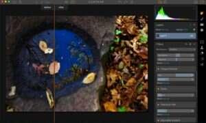 Luminar – aplikacja do edytowania zdjęć z MacOS, dostępna w Windows Store