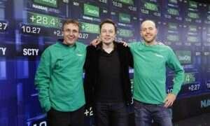 Po odejściu brata, współzałożyciel SolarCity Peter Rive również opuści Teslę
