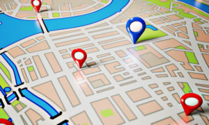 Google Maps powie Ci, kiedy jest najlepszy czas na podróż