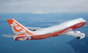 Kopalnie kryptowalut wynajmują samolot w celu dostarczania grafik