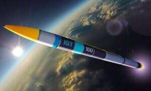 Japońskie Interstellar Technologies szykuje się do wysłania prywatnej rakiety w kosmos