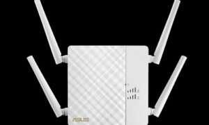Asus RP-AC87 – koniec problemow z zasięgiem WiFi