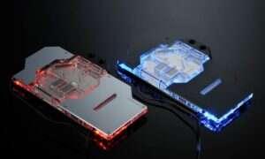 Phanteks prezentuje piękne bloki na GTX 1080 Ti