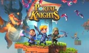 Recenzja gry Portal Knights (PlayStation 4)
