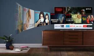 Test telewizora Samsung Q7F – QE49Q7FAM