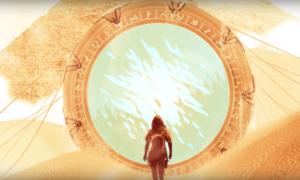 Stargate wraca w formie internetowego serialu