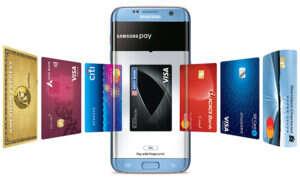 Samsung Pay dodaje PayPal Wallet jako opcję płatności