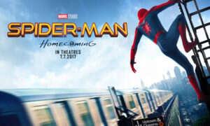 Spider-Man : Homecoming – Do trzech razy sztuka!