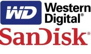 SanDisk i WD przechodzą na pamięci NAND 3D