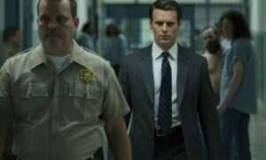 Netflix pokazał zwiastun serialu Mindhunter