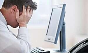 Google chce wiedzieć czy masz depresję