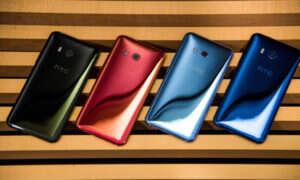 HTC ogłasza aktualizacje do Oreo