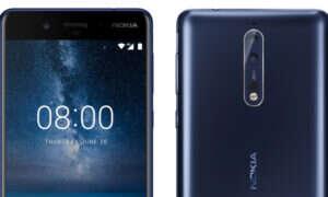 Nowe informacje na temat smartfona Nokia 8