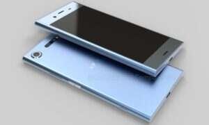 Sony pracuje nad Xperią XZ1 – mamy już rendery urządzenia