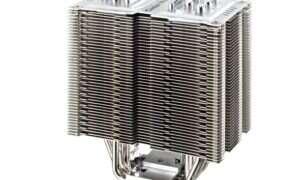 Test chłodzenia Cooler Master TPC 800