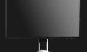 AOC prezentuje monitor z 240 Hz i G-Sync