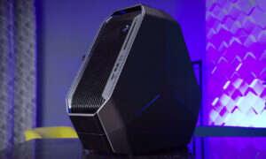 AMD Threadripper został przetestowany w grach i nie tylko
