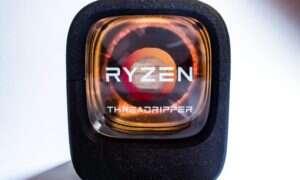 Wydajność podkręconego Ryzen Threadripper 1950X zwala z nóg