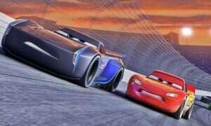Recenzja gry Auta 3: Wysokie Obroty [Xbox One]