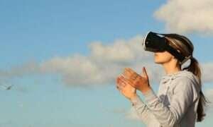 Jak można wykorzystać wirtualną rzeczywistość w prezentacji 3D domu. Wirtualny spacer po nieruchomości.